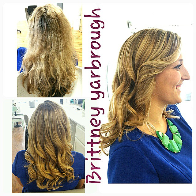 Hair – Brittney Yarbrough Makeup and Hair